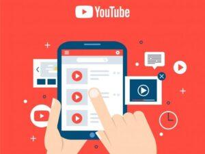 YouTube Search operators