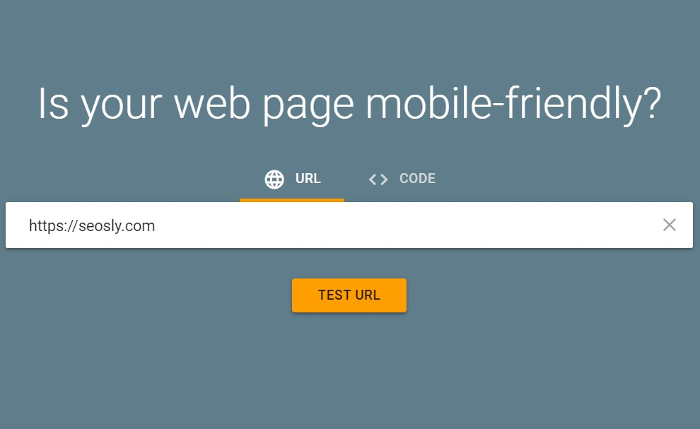 Page Experience Audit: Mobile-Friendly