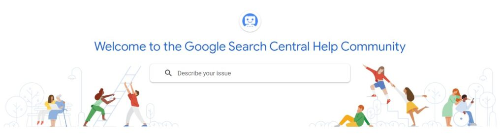 Learn SEO by participating in Google Search Central Help Community