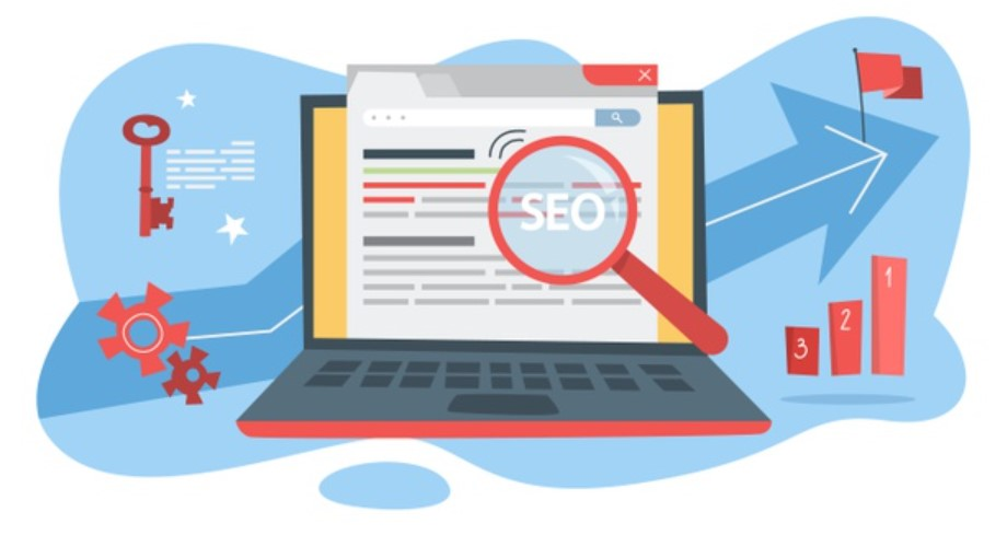 SEO strategy and its impact on how long SEO will take