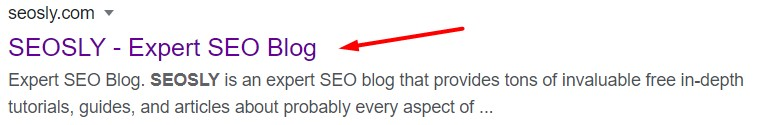 technical seo audit title tags 1