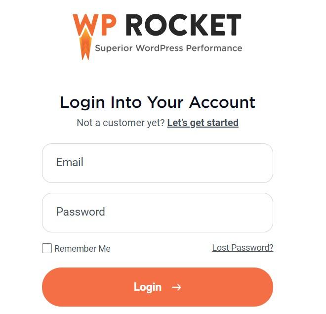 WP Rocket review