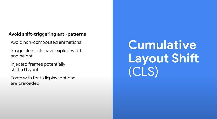 cls improve