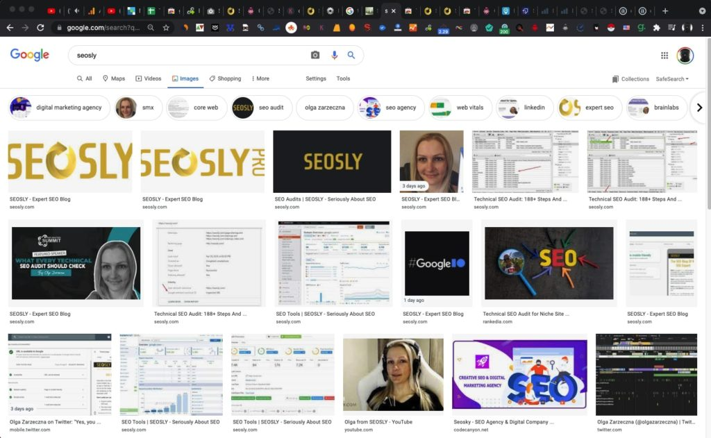 , 79 Best Chrome Extensions For SEO