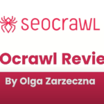 SEOcrawl review